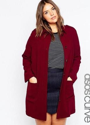 Пог 80 легкое пальто удлиненный кардиган пальто строгое и не очень ххххххл 54-56