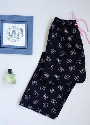 Легкі піжамні штани