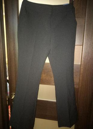 Деловые брюк клеш женские с биркой atmosphere