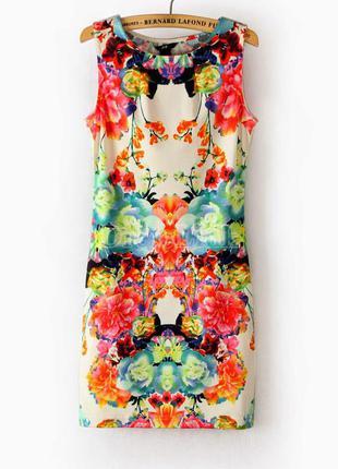 Мега нежное и лёгкое платье, смотрится потрясающе
