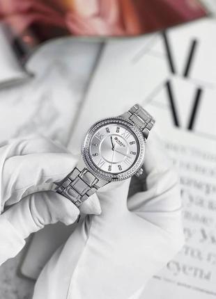 Невероятные женские часы curren оригинал, брендовые женские часы