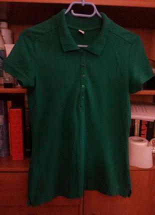 Поло тениска футболка st. oliver