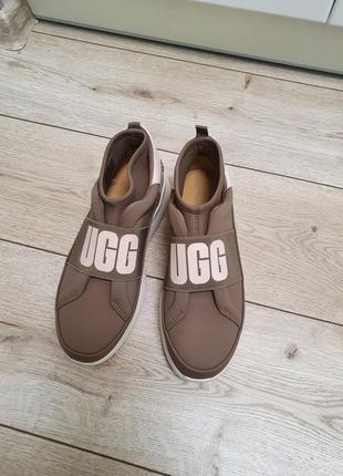 Деми кросовки ugg