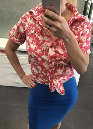 Блузка roxy