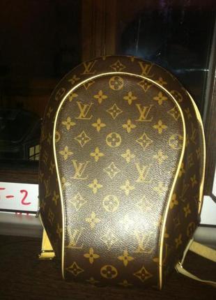 Сумка-рюкзак louis vuitton  из лондона