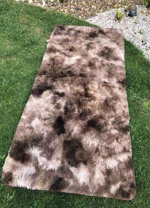 Приліжковий коврик