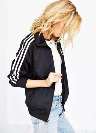 Стильна куртка , вітрівка , кофта  adidas