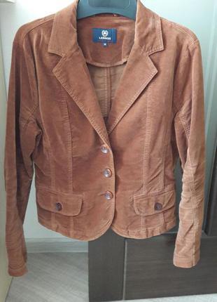 Очень крутой стильный пиджак lerros