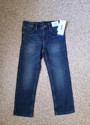 Крутые фирменные джинсы