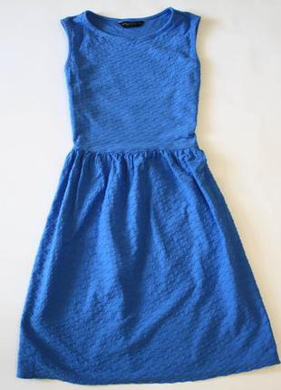 Фактурное платье  dorothy perkins