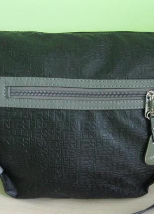 Продам фірмову німецьку сумку кросбоді esprit