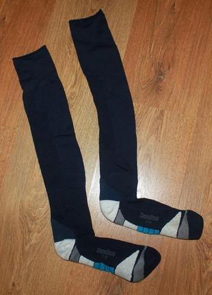 Носки гетры sondico 7-11 (40-45р)