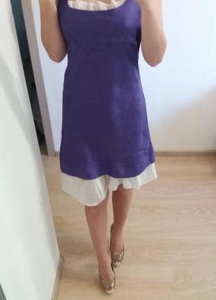 Платье стильное брендовое cop copine размер m