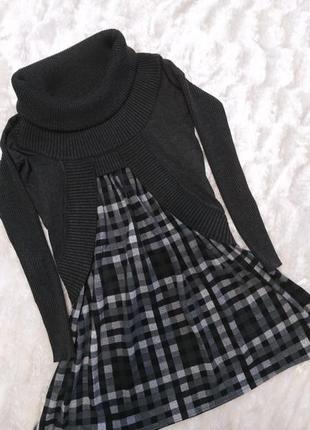 Плаття -туніка для вагітних