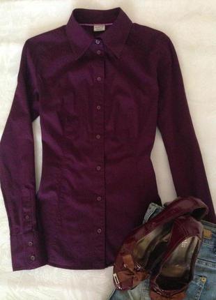 Хлопковая рубашка и много моих вещей дешево! торг!!!