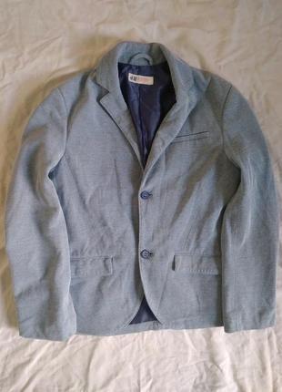 Пиджак для школы h&m