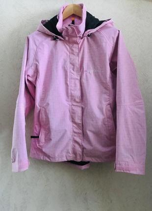 Термо-куртка/ветровка от everest🎉