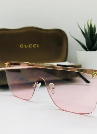 Женские солнцезащитные очки gucci 2255