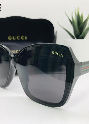 Женские солнцезащитные очки gucci gg0628