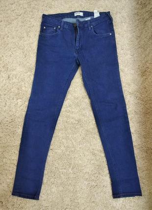 Мужские джинсы штаны