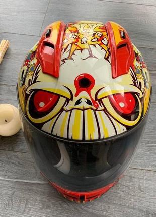 Шлем icon airframe pro