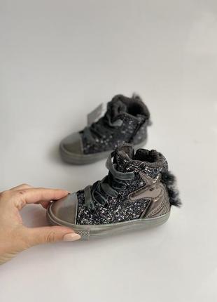 Ботинки ,кеды next