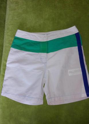 Спортивные летние шорты