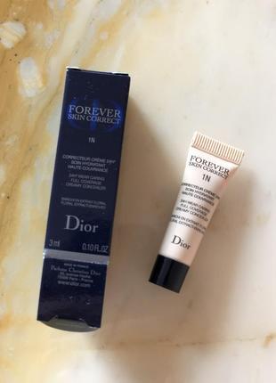 Christian dior forever skin correct/ консилер dior