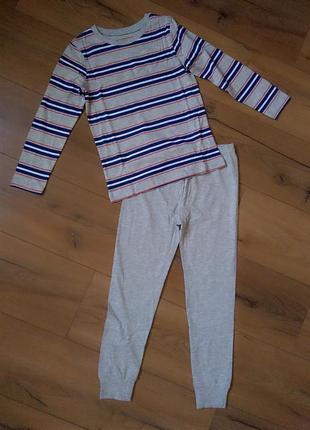 Пижама george для мальчика 6-7 лет и 7-8 лет
