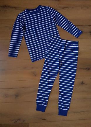 Пижама george для мальчика 7-8 лет