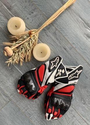 Перчатки для мотоцикла alpinestars moto gp