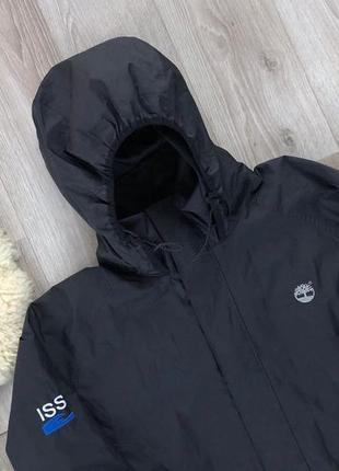 Timberland мембранная куртка