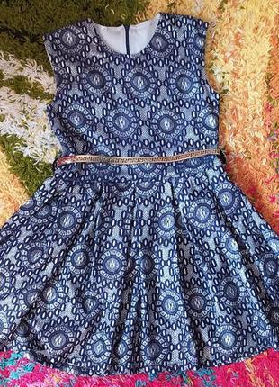 Нарядное платье, италия