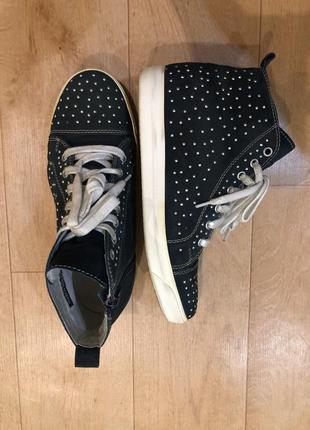 Ботинки marco tozzi.