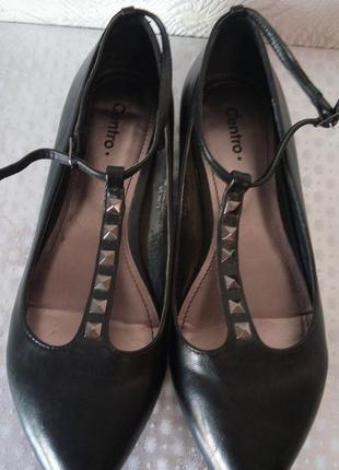 Стильные туфельки недорого