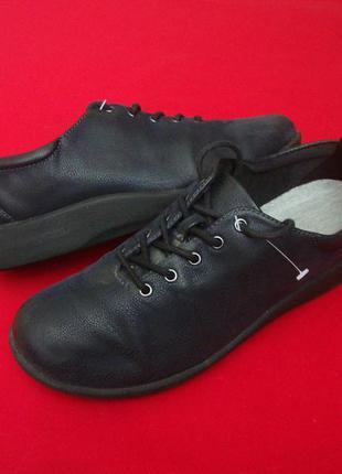 Туфли кроссовки clarks 38 размер