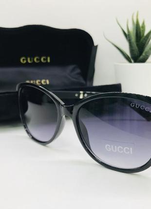 Женские солнцезащитные очки gucci 11206