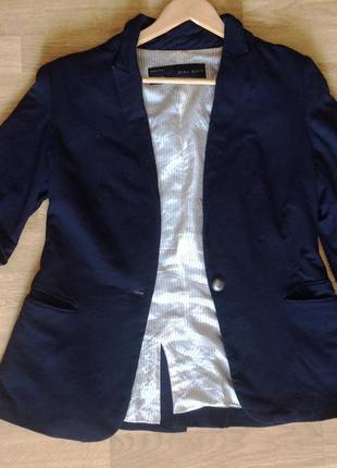 Пиджак zara zara