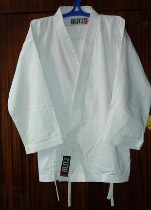 Кимоно для боевых исскуств