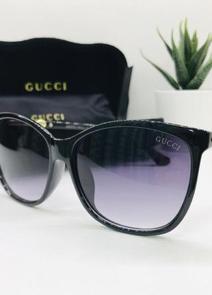 Женские солнцезащитные очки gucci 701