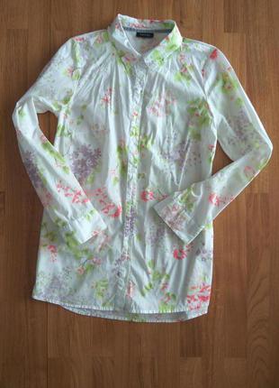 Рубашка tcm tchibo