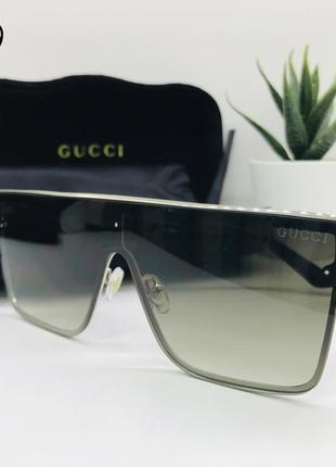 Женские солнцезащитные очки gucci  gg8079