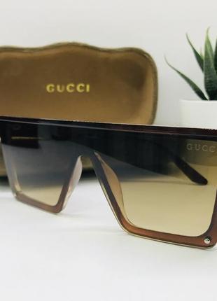 Женские солнцезащитные очки gucci  30028