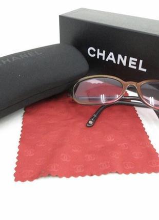 Chanel aurora очки женские