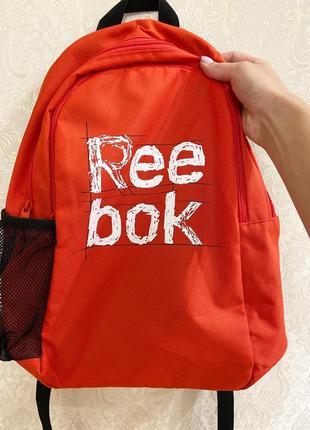 Оригинал reebok кзак портфель du 3336