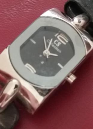 Часы механические cs collection