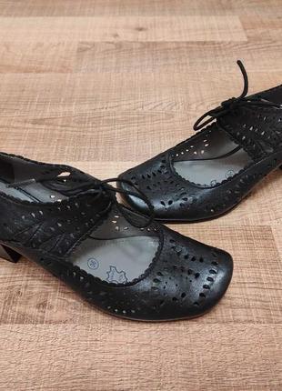 Туфли marc, 23 см