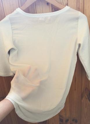 Шикарная кофта-блузка bershka