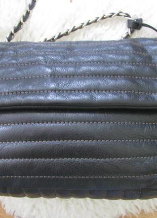 Стильна сумка від l.credi
