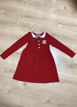 Платье h&m новогодние сукня новорічна плаття новорічне к новому году